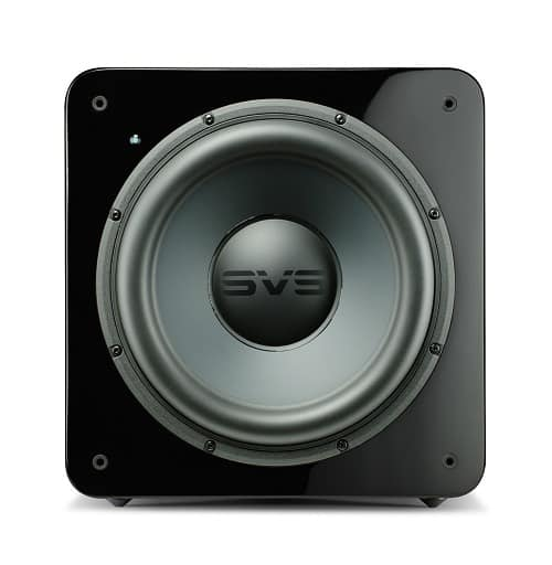 sealed enclosure subwoofer
