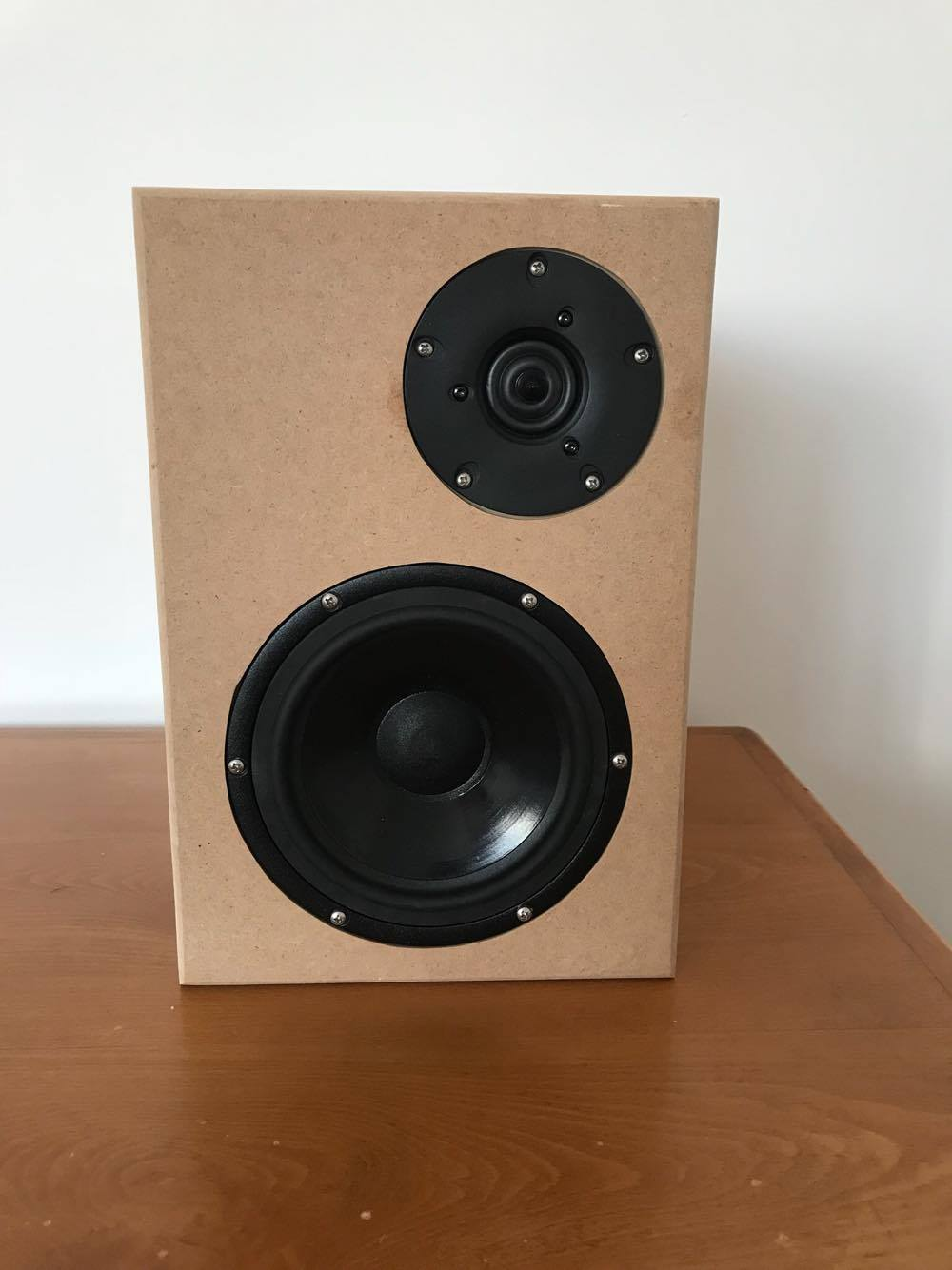 loudspeaker 2 way bookshelf
