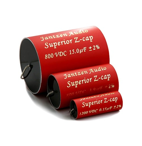 best audiophile capacitors
