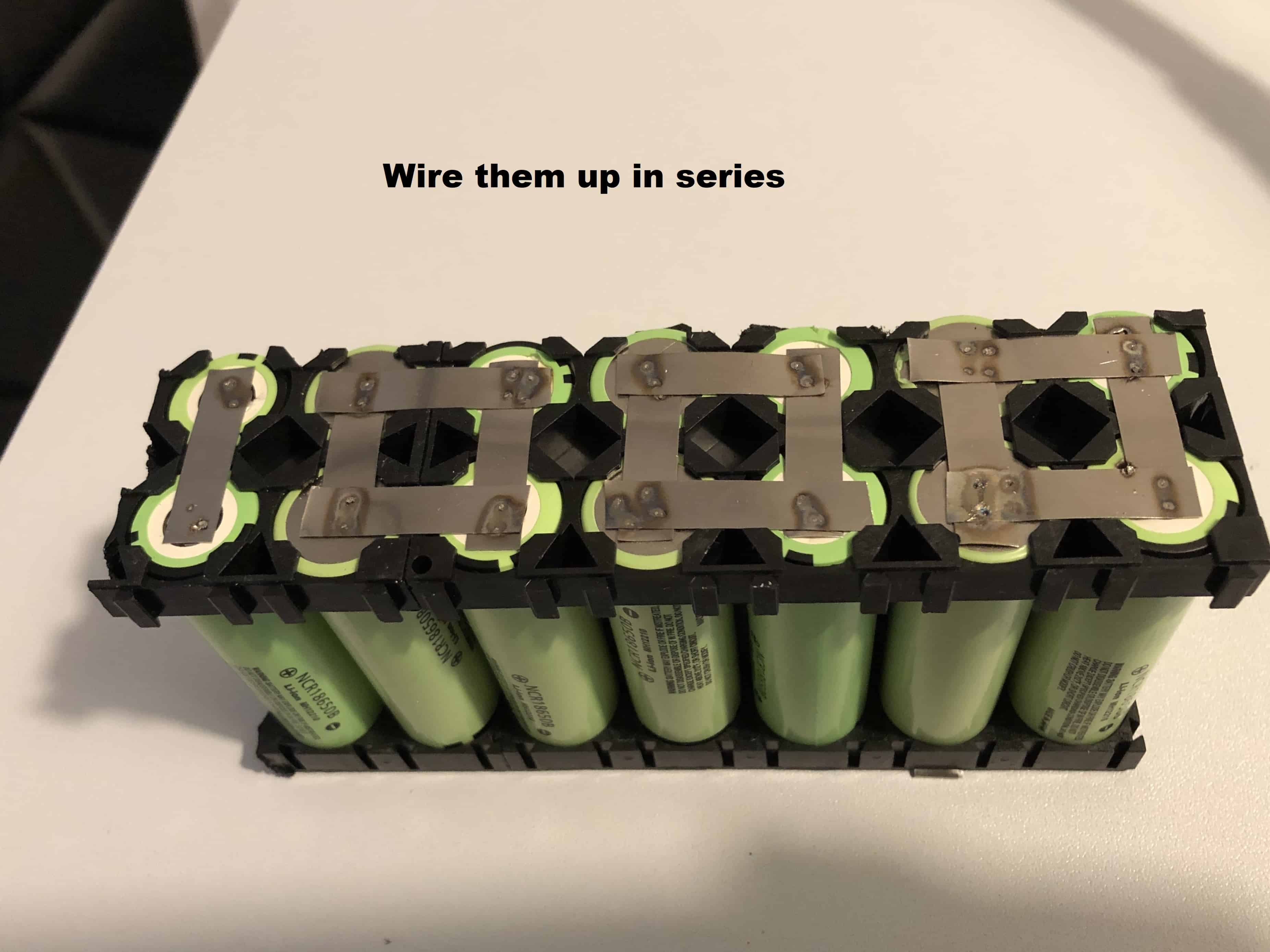 7s2p battery pack